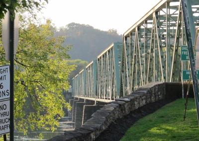 our view bridge